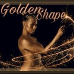 GOLDEN-SHAPE SZALON