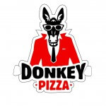 PIZZA DONKEY
