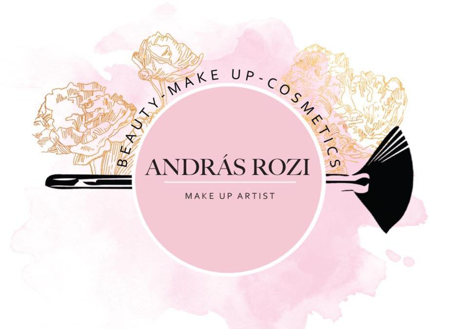 ANDRÁS ROZI MAKEUP & MORE